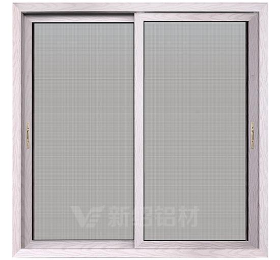 推拉窗铝型材