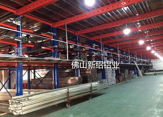 门窗铝型材生产厂家