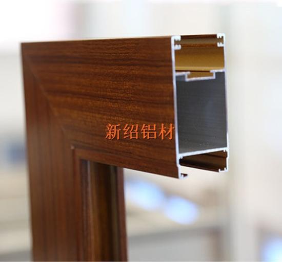 惠州推拉门型材